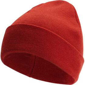 Woolpower Classic Beanie autumn red